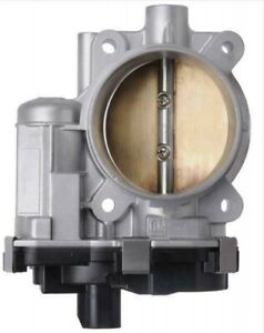 New Oem Fuel Injection Throttle Body Acdelco Gm Original Equipment 217 3150