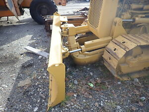 Crawler Tractor In Stock | JM Builder Supply and Equipment