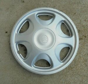 14 1992 2000 Toyota Camry Tacoma 4x2 6 Spoke Hubcap Wheel Cover