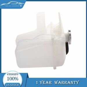 Radiator Coolant Overflow Tank For 2000 2001 2006 Mazda Mpv Mazda 603 598