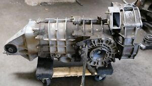 Porsche 911 964 Carrera 2 G50 03 5 Speed Manual Transmission Gearbox G50 03 2