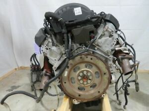 14 16 5 3 Liter Ls Engine Motor L83 Gm Chevy Gmc 76k Complete Drop Out Ls Swap