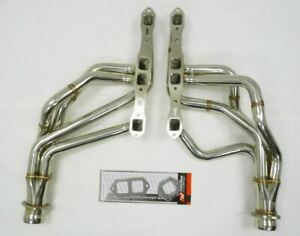Obx S s Header Manifold For 1967 To 1970 B body Mopar 383 413 426 440