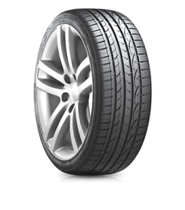 4 New 235 45r17 Hankook Ventus S1 Noble2 H452 Tires 45 17 2354517 45r R17 500aaa