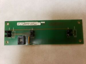 Melco Embroidery Machine Emt Pcb Y Home Limit Assembly 010280 03