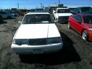 Speedometer Mph Head Only Fits 95 97 Volvo 960 320646