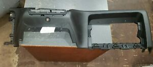2014 Jeep Cherokee Trailhawk Dashboard Center Right Side Trim Cover Panel