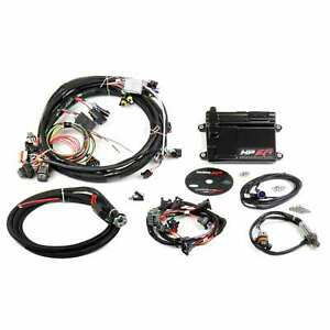 Holley 550 602 Engine Management System Ecu Harness Ls1