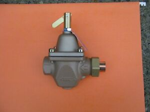 Brand New watts S1156f Sweat Water Pressure Regulator No Box