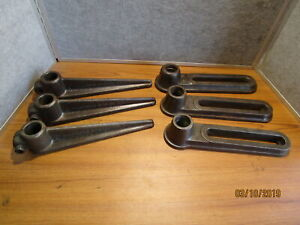 Vintage Misc Lathe Parts Armstrong Others