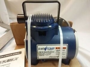 Precision Medical Pm50 Easy compressor Air Source For All Medical Or Air Brush
