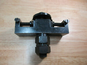 Greenlee No 740 Usa Made Adjustable Knockout Punch Tool