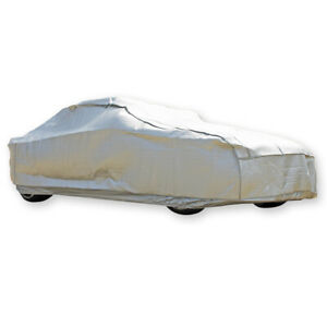 Evolution Ultimate Small Full Hail Cover Fits Cars Vehicles Up To 4 00 Meters