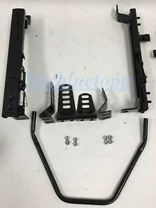 Plm Low Down Seat Rail Bracket Right Passenger Side For Nissan 240sx S13 S14 New