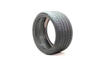 Used 295 30zr20 Continental Sportcontact 6 Mo 101y 6 32
