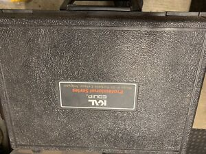 Kal Equip R 89 Exhaust Analyzer Ecs Professional Series Made In The Usa Vintage