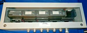 National Instruments Fp 1000 Fp ai 110 Fieldpoint Data Acquisition System look