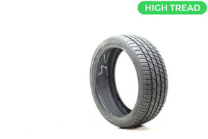 Driven Once 215 40r18 Bridgestone Potenza Re980as 89w 10 32