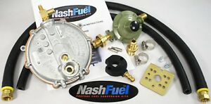 Tri fuel Propane Natural Gas Generator Conversion Kit Black Max 3600 Bm903600