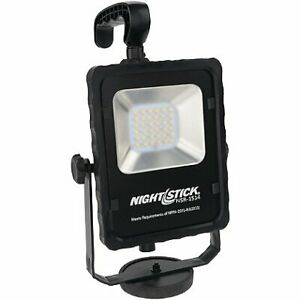 Nightstick Rechargeable Led Area Light W Magnetic Base W Magnetic Base