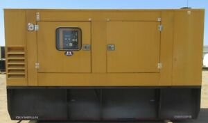 200 Kw Olympian Perkins International Diesel Generator Genset Mfg 2006
