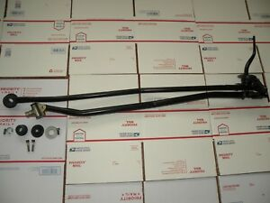 94 01 Acura Integra Oem Shifter Shift Linkage Rods Mounting Hardware M T Swap