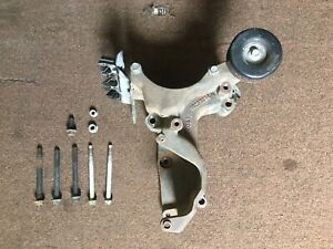 Chevy Chevrolet Gmc 454 Alternator Bracket 7 4 L