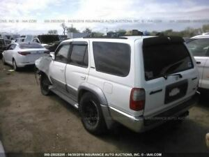 Carrier Front Axle 6 Cylinder 4 30 Ratio Fits 96 00 4 Runner 1116769