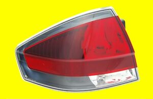 Left Tail Light For Ford Focus 2008 2011 9s4z13405c Fo2800218