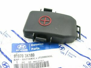 New Genuine Oem Positive Battery Terminal Cap Cover For 05 08 Sonata 919703k180