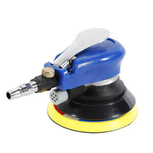 5 Random Orbital Air Palm Sander For All The Required Smooth Surface Operations