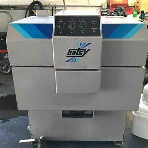 Used Cuda 7320a Heated Top Load Parts Washer
