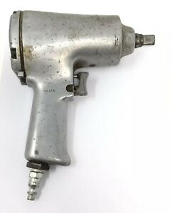 Vintage Air Impact Wrench Ingersoll Rand 227 1 2 Drive