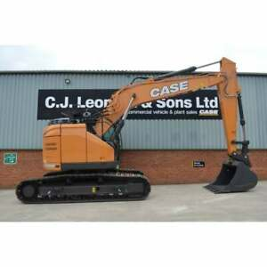 Case Cx245dsr Cab Care Handrails Free Uk Delivery Included