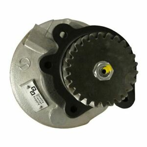 New Power Steering Pump For Ford New Holland Tractor 8830 9000 9700 Tw5 Tw10
