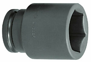 Gedore 6330540 Impact Socket 1 1 2 Long 55 Mm