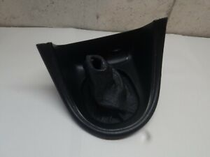 94 04 Ford Mustang Svt Cobra Oem Original Shift Shifter Boot Wrap Bezel Trim