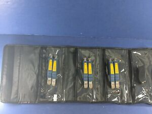 New Fluke Cable Iq Remote Tags 2 7 With Carrying Case