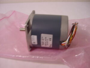 Intelligent Motion Systems Stepping Motor M2 3437 s