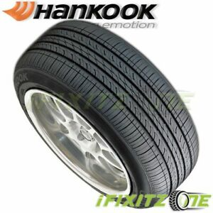 1 Hankook Optimo H426 245 45r18 94v M S All Season Traction Grand Touring Tires