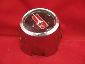 No Ny Sales Vintage Olds Oldsmobile Cutlass 442 Mag Rally Wheel Center Cap