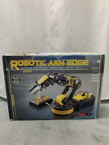 Nib Owi 535 Robotic Arm Edge New In Box Toy Kit Wired Control Dr Toy Winner