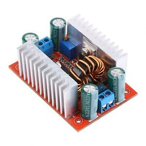 Dc dc Step up Boost Voltage Converter 400w Constant Current Power Supply Module