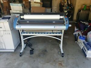 Used Seal 44 Ultra Roller Lamination Machine