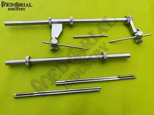 Femoral Distractor Full Set Orthopaedic Medical Surgical Instruments Mi