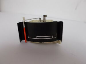 1967 1968 Chrysler Imperial Temperature Temp Gauge Tested And Works
