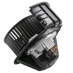 Heater Blower For Bmw X5 X6 E72 E71 E70 3 0 2006 2007 2008 2009 2014 64119229658