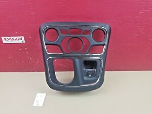 2015 2017 Chrysler 200 C Parking Brake Switch With Dash Climate Control Trim Oe