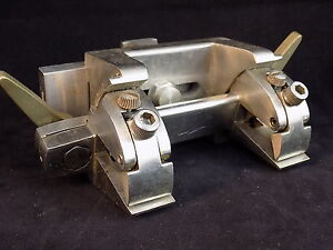 American Optical Microtome Blade Holder Reichert Ao Cat 822 For 820 Series