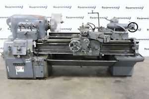 Monarch Model 61 16 24 X 54 Engine Lathe With Tracer Attachment
